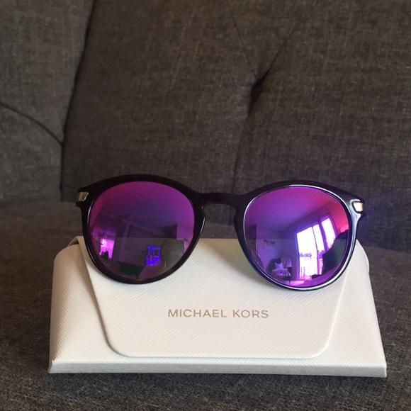 9872b4dfac13 MICHAEL Michael Kors Accessories   Michael Kors Adrianna Iii ...